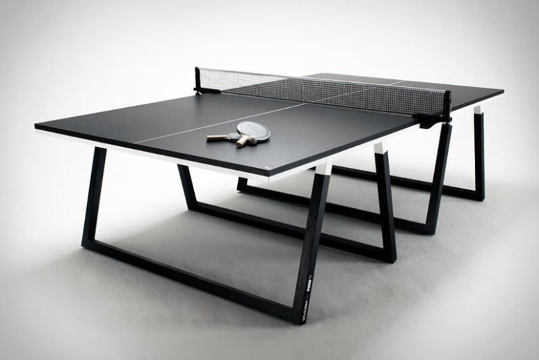 Outdoor or Indoor Ping Pong Tables