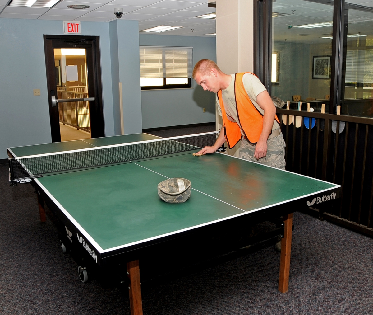 Sturdy Ping Pong Tables